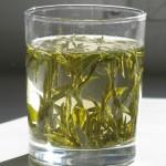 серебряные иглы - желтый чай