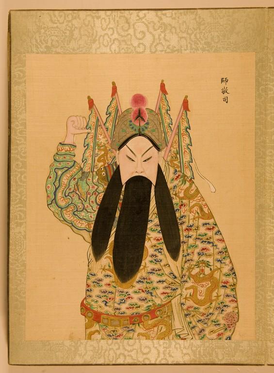 пекинская опера, beijing opera, jingju