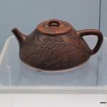 чайник сделан мастером Цю Цзе