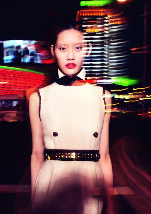 китай, модель, китайские модели, china,model