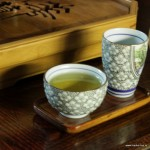 чайные изыски - родом с Тайваня