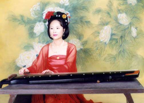 guqin, xiao, chinese folk music, гуцинь, сяо, китайская классическая музыка