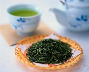 Зеленый чай предупреждает глаукому