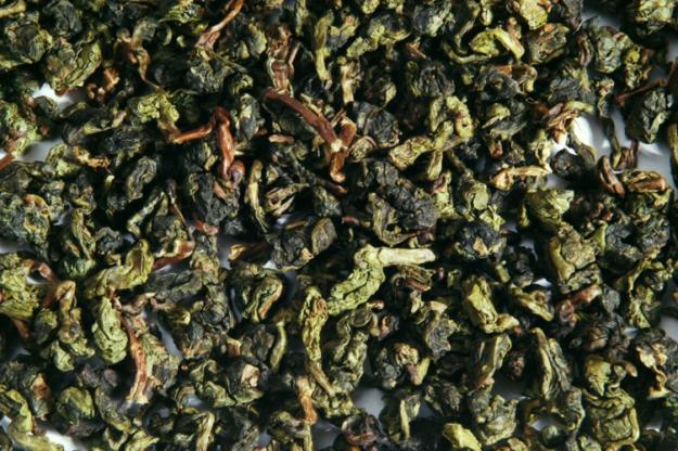 На чайных рынках Дунгуаня главным продуктом стал Аньси Те Гуаньинь