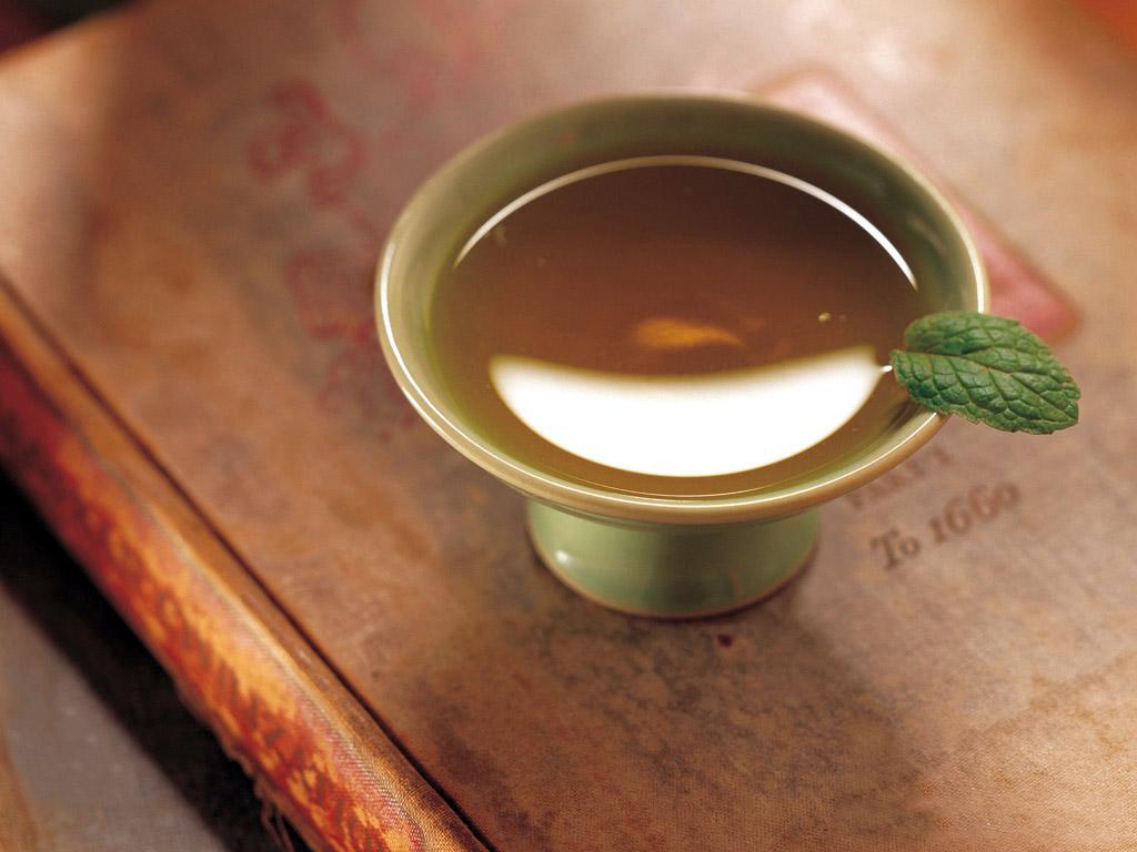 Зеленый чай: поддержит сердце и снизит вес