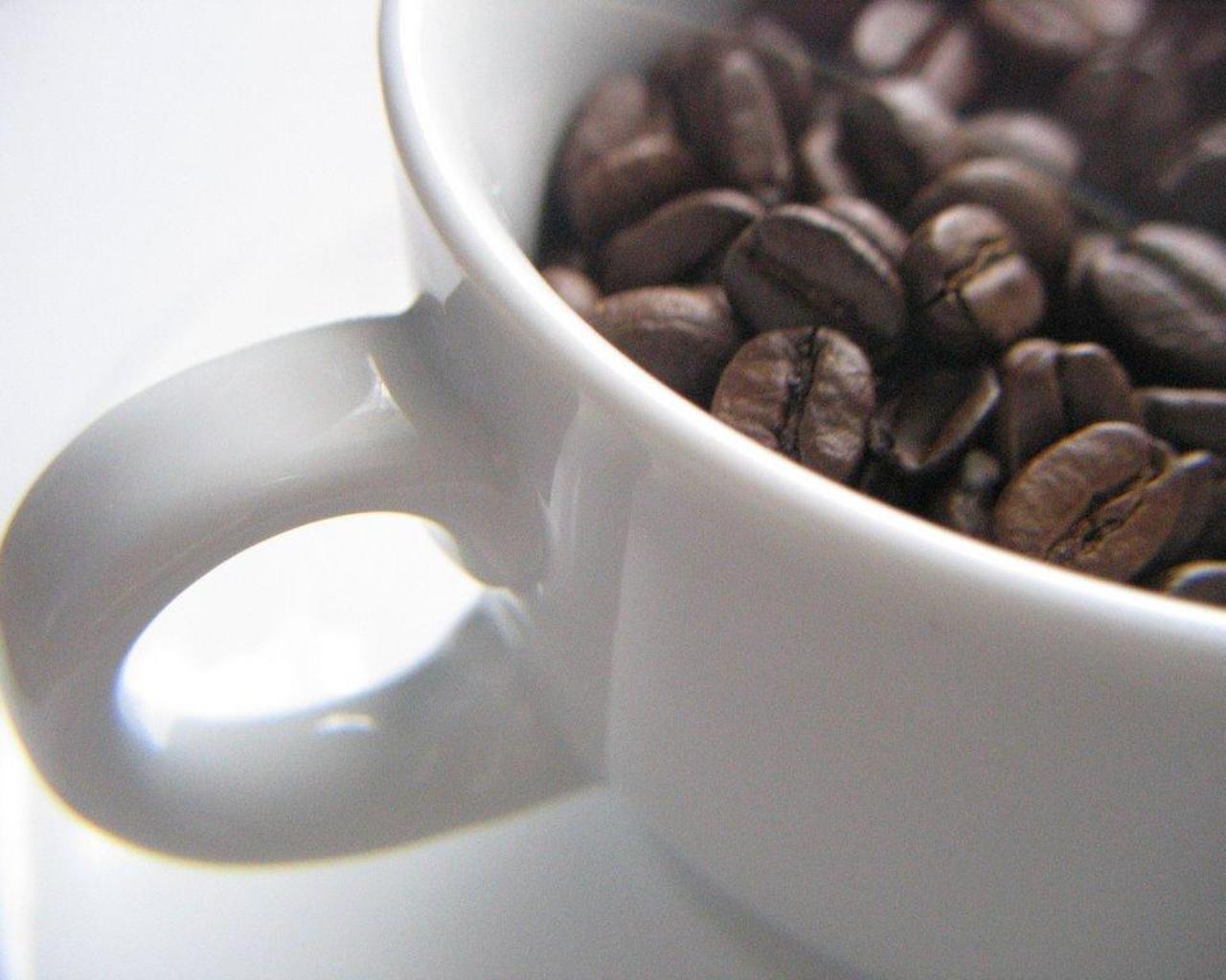 Кофе устраняет боль в мышцах
