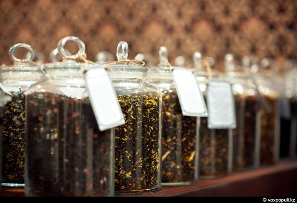 Международная выставка «Чай.Кофе.Какао-2011»