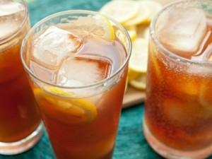 История американского ледяного чая (айс ти)