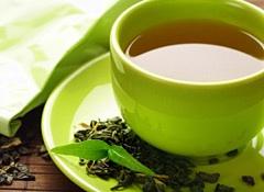 Зеленый чай не снижает риск заболевания раком груди
