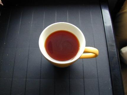 Вред и польза черного чая