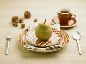ОРВИ: роль правильного питания и чая для скорейшего выздоровления