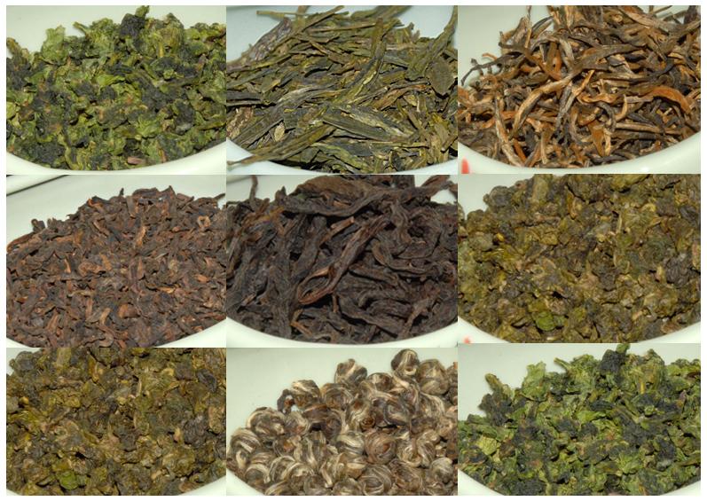 Важные различия между чаями. Какой чай вкуснее?