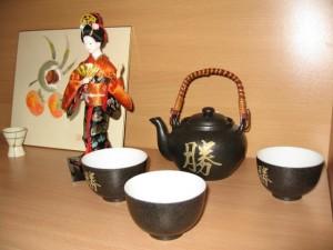 Выбираем чайный сервиз для чайной церемонии