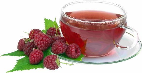 Фруктовый чай — здоровая альтернатива фруктовых сокам