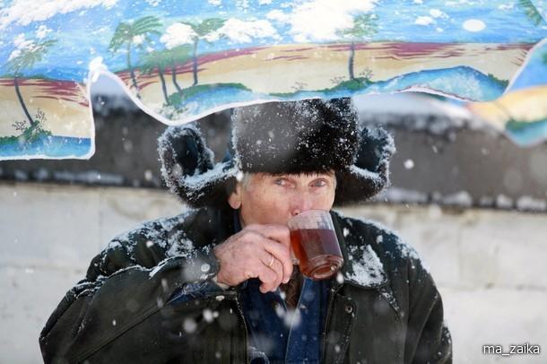 Россияне выбирают чай