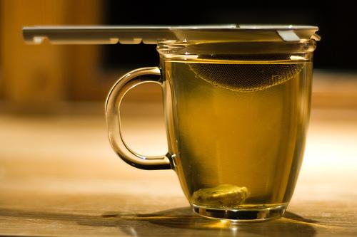 Спрос на чай в России остается неизменным в течение нескольких лет