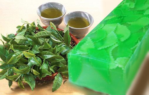 Зеленый чай — путь к красоте, молодости и здоровью
