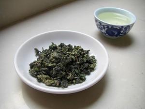 Волшебные свойства китайского зеленого чая