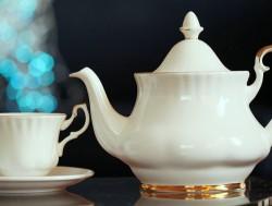 Любители чая реже болеют остеопорозом