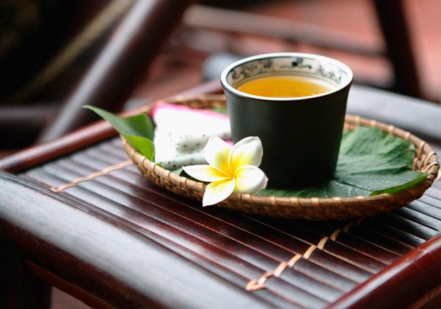 Пять чашек чая в день могут продлить человеку жизнь