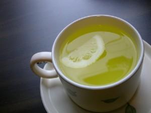 Вред и польза чая с лимоном