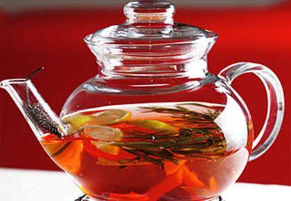 Заваривание чая кипятком разрушает витамины