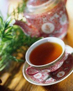 История чая в Англии, США и Индии