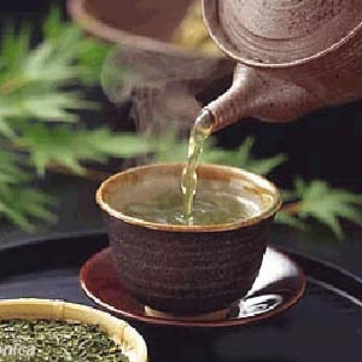 Неоспоримые факты о чае
