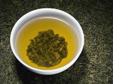 Доказано: зеленый чай замедляет набор веса