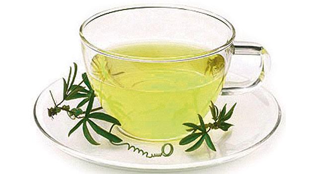 Защитить от рака лёгких может зелёный чай