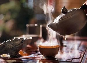 Все ли мы знаем о чае?
