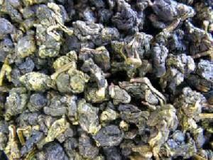 Бирюзовый чай, или Улун