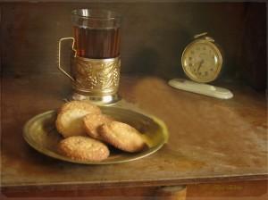 Чай можно пить вместе с различными продуктами и разными способами