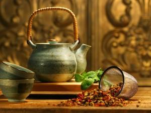 21 лечебный эффект чая