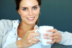 Чай с катехинами для стройности