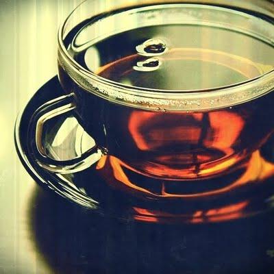 Из чего состоит чай?