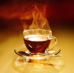 Англичане предали свой традиционный чай