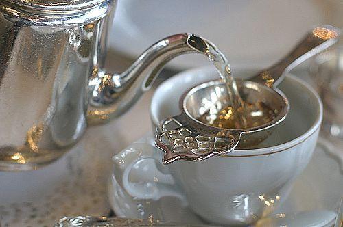 Выбор воды для чая