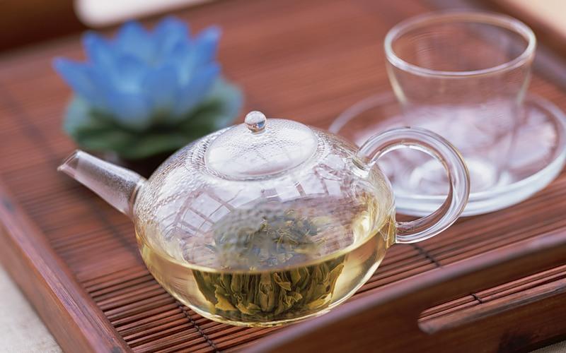 Какой чай больше бодрит?