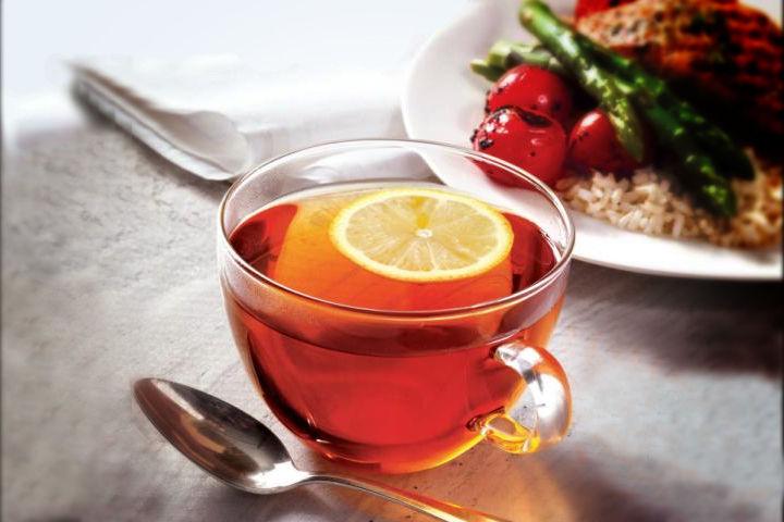 Зелёный чай и япоская чайная диета