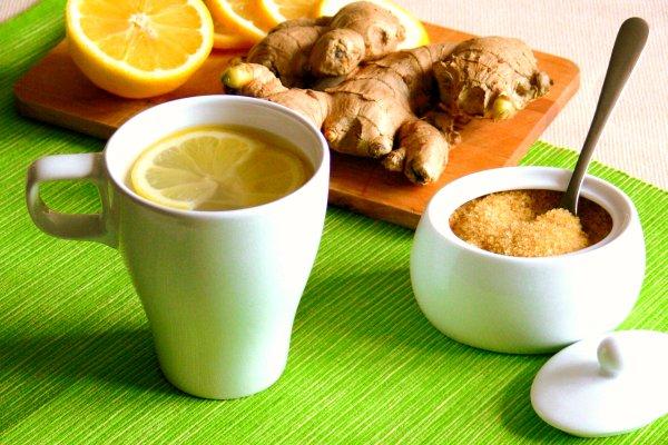 Какой чай спасёт от простуды?