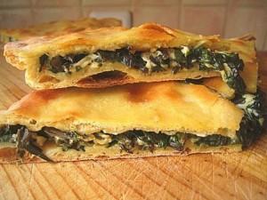 Самые вкусные осетинские пироги к чаю