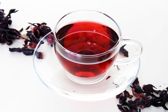 Что же такое красный чай