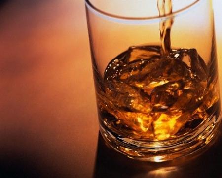 Чай с виски сохранит молодость и здоровье