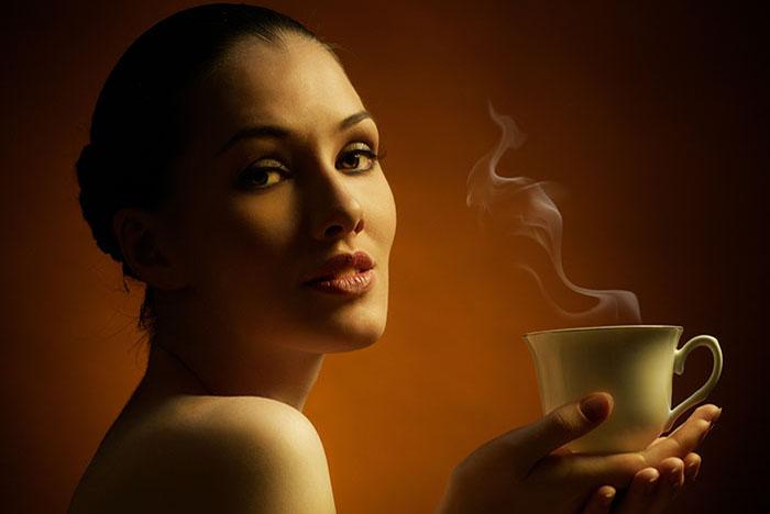 Нет такого дома, где не пили бы чай