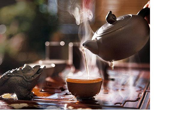 Легендарный юннаньский чай с более чем тысячелетней историей