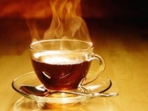Черный чай снизит давление?