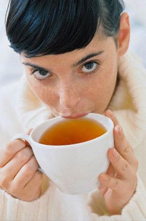Чай для спокойствия
