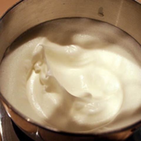 Чем пахнет молочный улун?