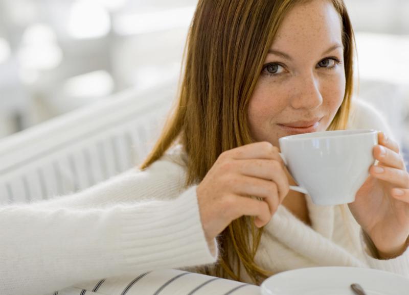 Рецепты чая от стресса
